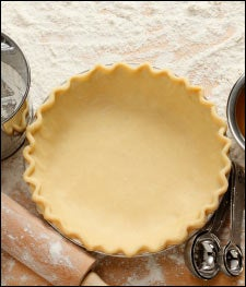 Quick & Easy Pie Crust